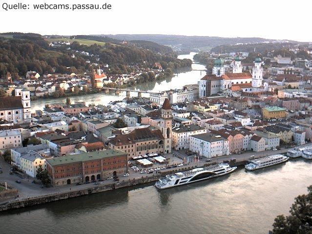 Web Cam Passau
